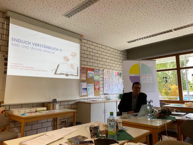 Vortrag Herr Ettl